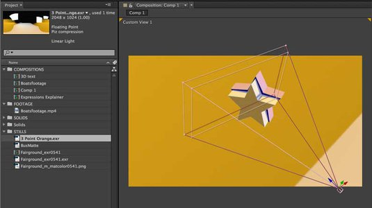 The beginner's guide to After Effects