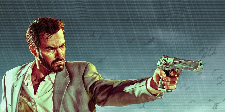 Max Payne 3 Review Gamesradar