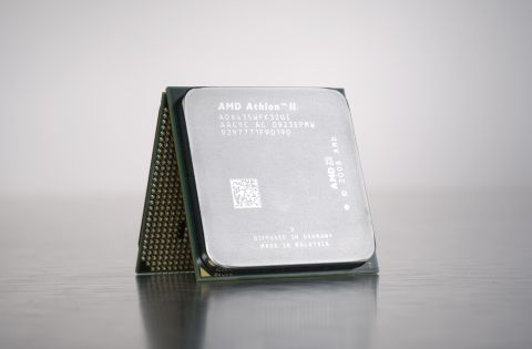 AMD Athlon II X3 435