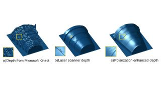 Next-gen phones could pack stunning 3D cameras | TechRadar