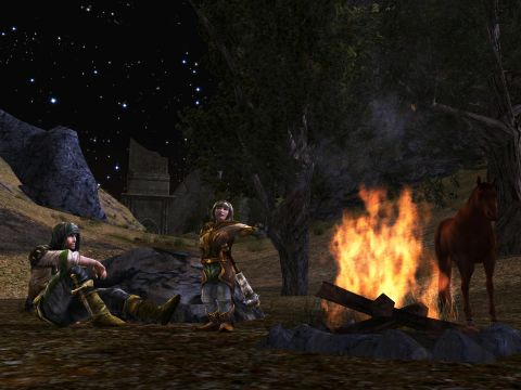 The Lord of the Rings Online: Siege of Mirkwood review