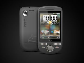 HTC Tattoo Android on the cheap