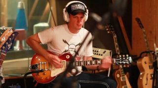 "Joe Bonamassa calls his participation in Rock Candy Funk Party one of ""pure joy."""