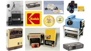 Apple and Google low-ball Kodak in patent auction