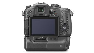 Panasonic confirms GH3 could have peaking