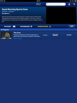 Sky Go Filme Download
