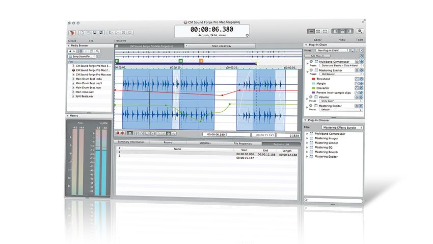 Mastering software for pc