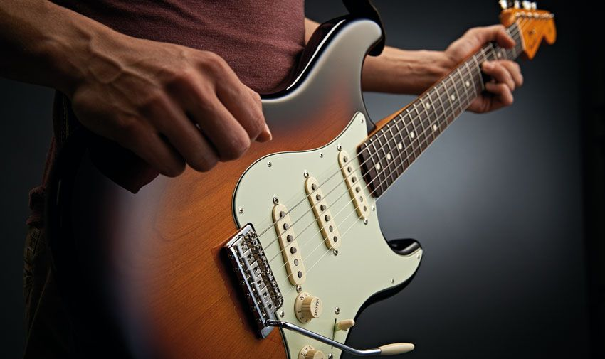 Fender Classic Series 60s Stratocaster Lacquer Review Musicradar