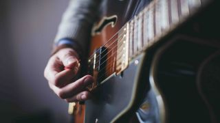 Hone your guitar skills with lessons from expert tutors
