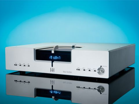 Monrio Top Loader Type 2 CD player