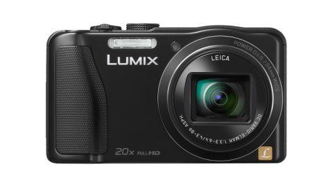 Panasonic Lumix TZ35 review