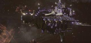 Battlefleet Gothic Chaos