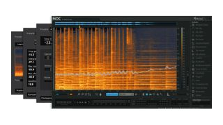 The RX 5 Audio Editor comes in two versions