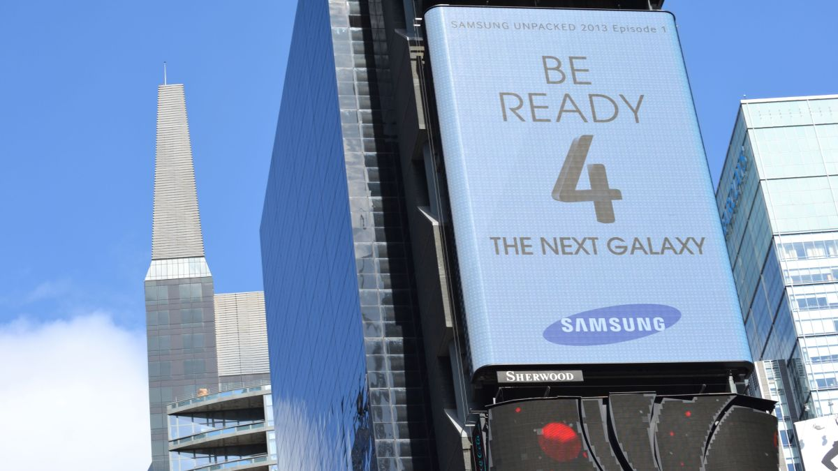 Samsung to earn the ire of everyone with profit estimates