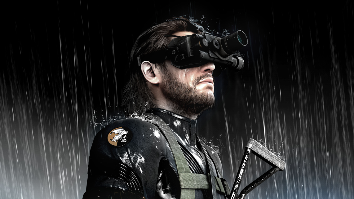 A Beginner S Guide To Metal Gear Solid V Pc Gamer