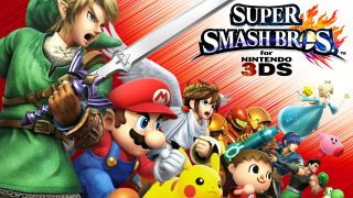 8 things you need to know about Super Smash Bros  for 3DS
