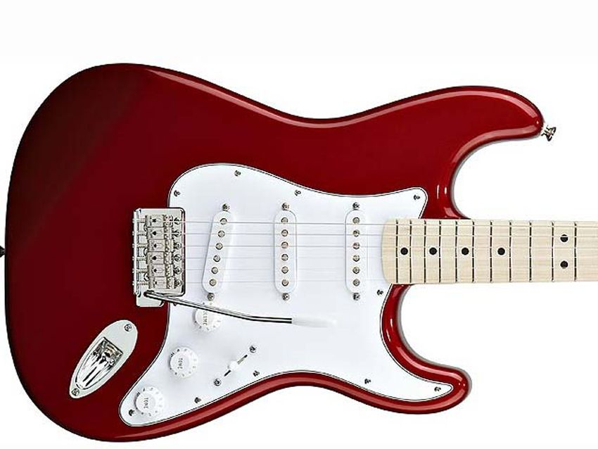 fender loses guitar copyright case musicradar. Black Bedroom Furniture Sets. Home Design Ideas