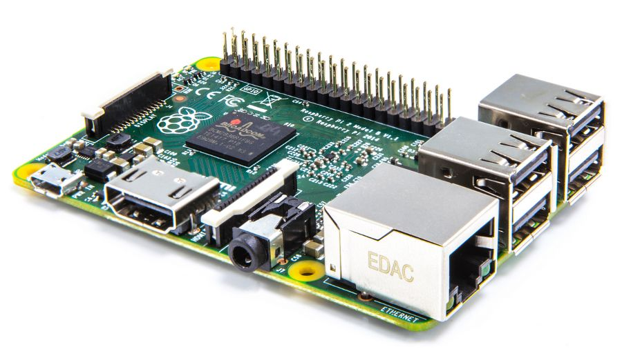 Learn to program your Raspberry Pi