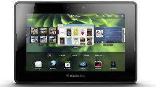 BlackBerry PlayBook Tablet 2