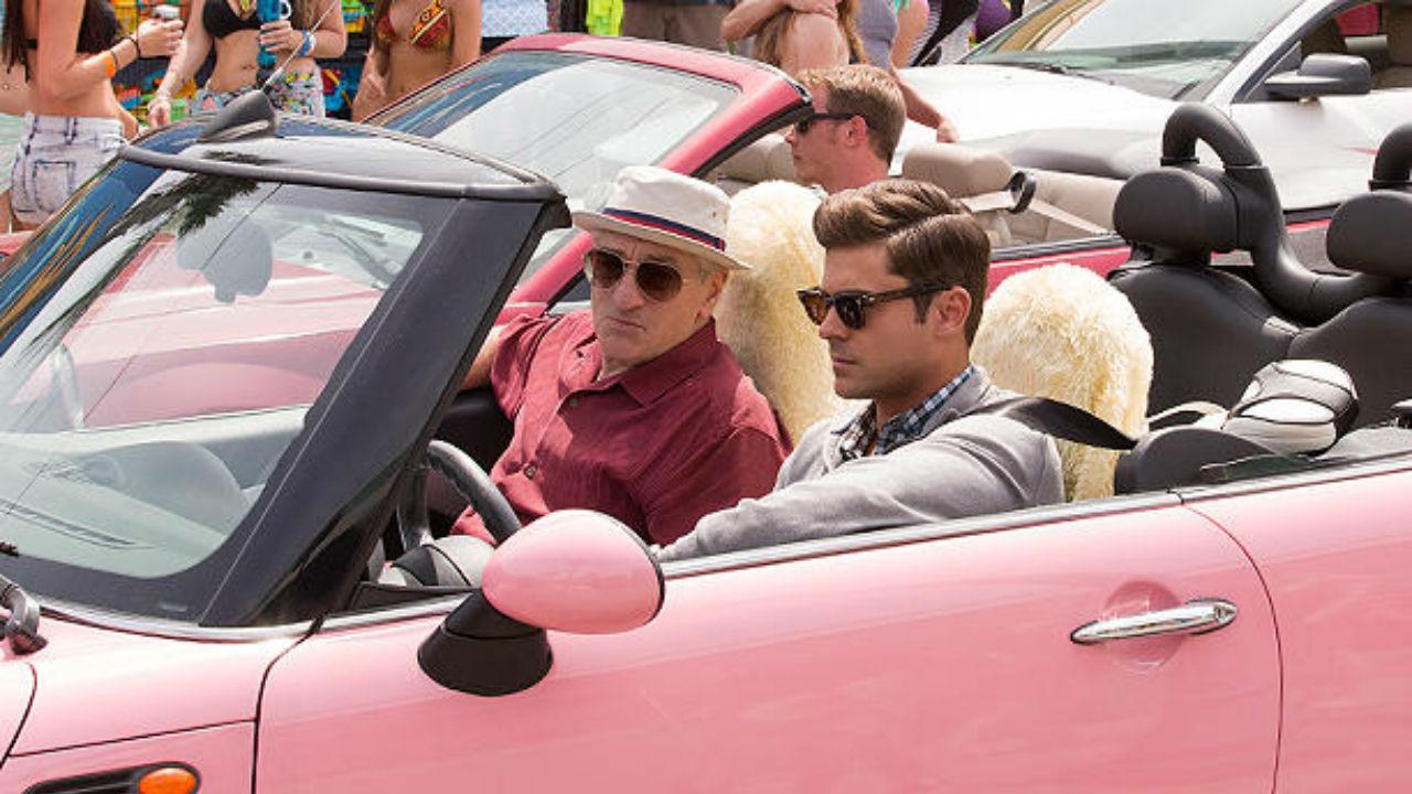 c7a36eb101 Robert De Niro and Zac Efron star in first Dirty Grandpa trailer ...