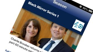 4OD's Sky Go debut makes the brilliant Black Mirror available offline
