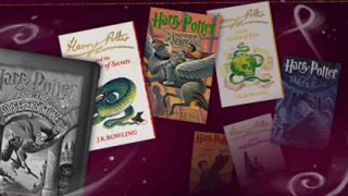 Harry Potter ebooks finally released