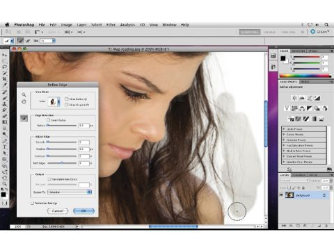 Adobe Photoshop CS5 review | TechRadar