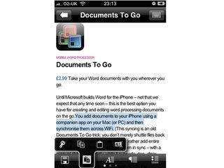Documents To Go