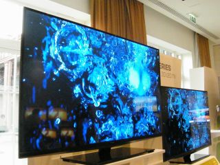 In pictures: Toshiba VL9 passive 3D TV series