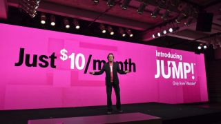 T Mobile Jump