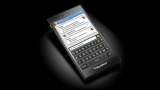 Could BlackBerry's new flagship re-float the sinking ship?