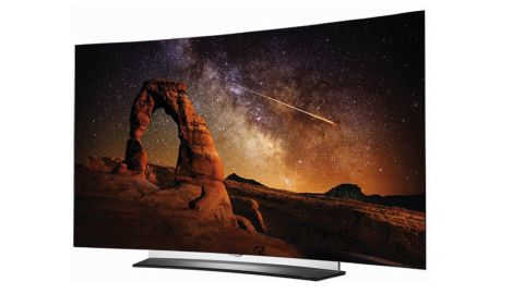 LG OLED55C6V review: Page 2 | TechRadar