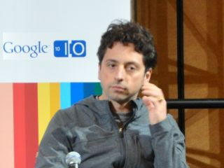 Google founder rails against anti-piracy bills