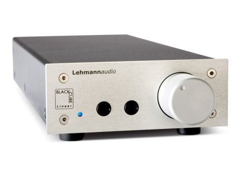 Lehmann Black Cube Linear USB