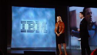 IBM CES 2016 keynote