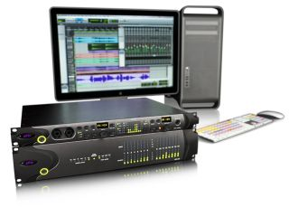 Pro Tools HD Native: use it without DSP hardware   MusicRadar