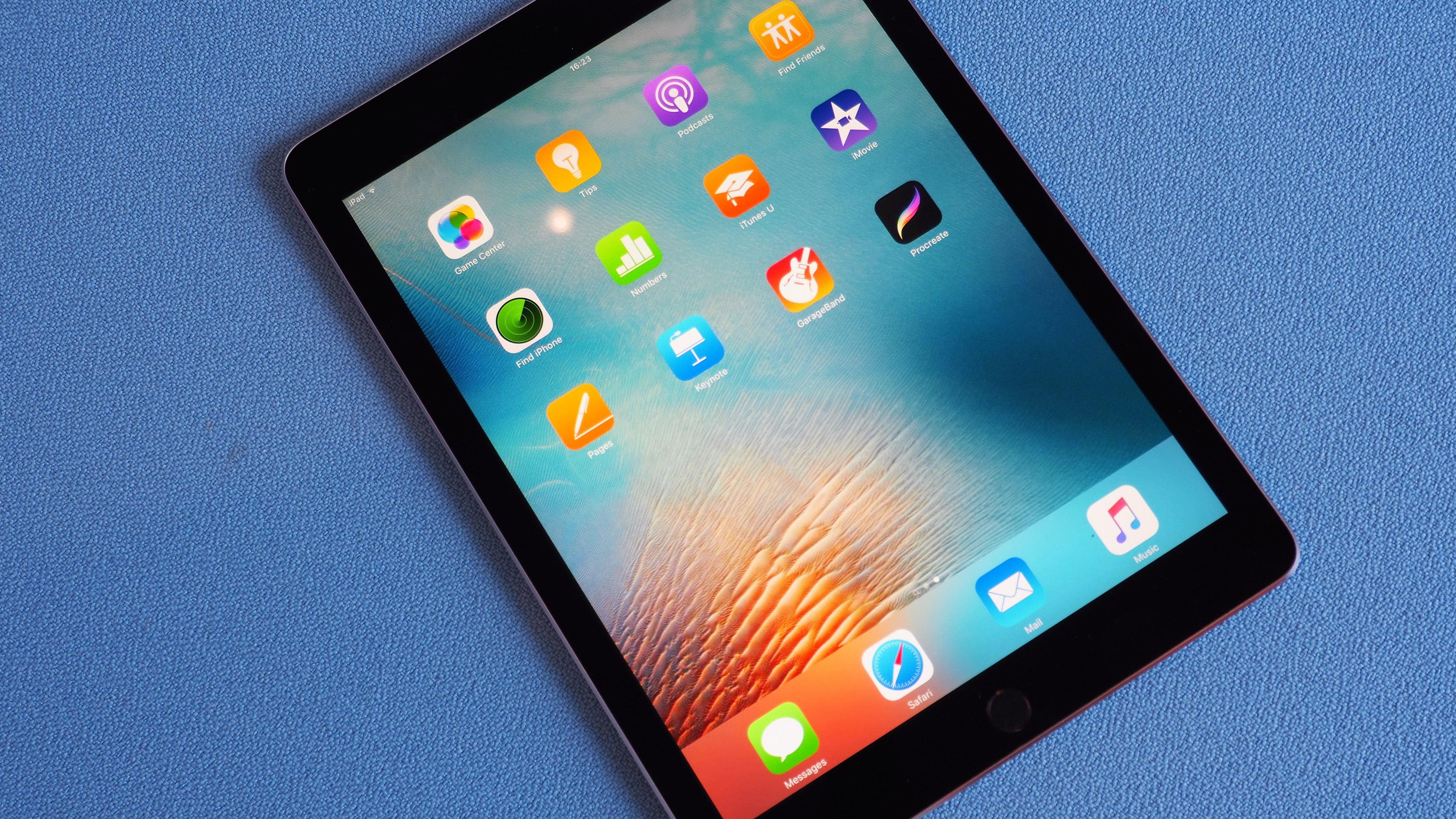 iPad Pro 9 7 review: simply a great tablet | T3