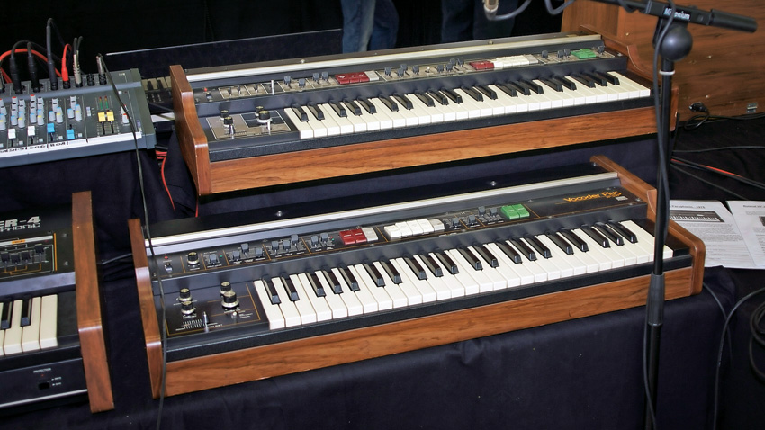 A brief history of vocal effects | MusicRadar