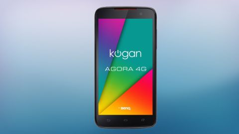 Kogan Agora 4G review