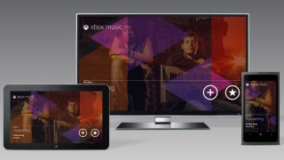 Xbox Music to offer streaming downloads and cloud storage