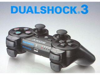 New PS3 update to add DualShock 3 support | TechRadar