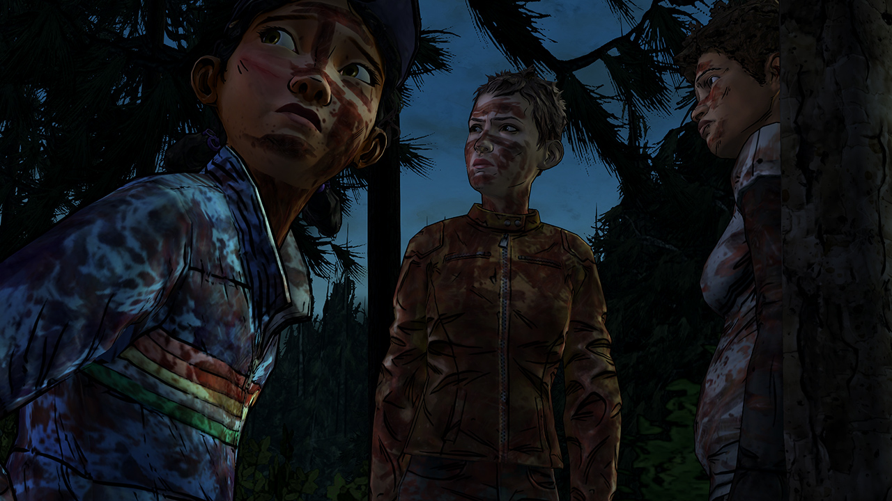 The Walking Dead Season 2: Episode 4 review | PC Gamer