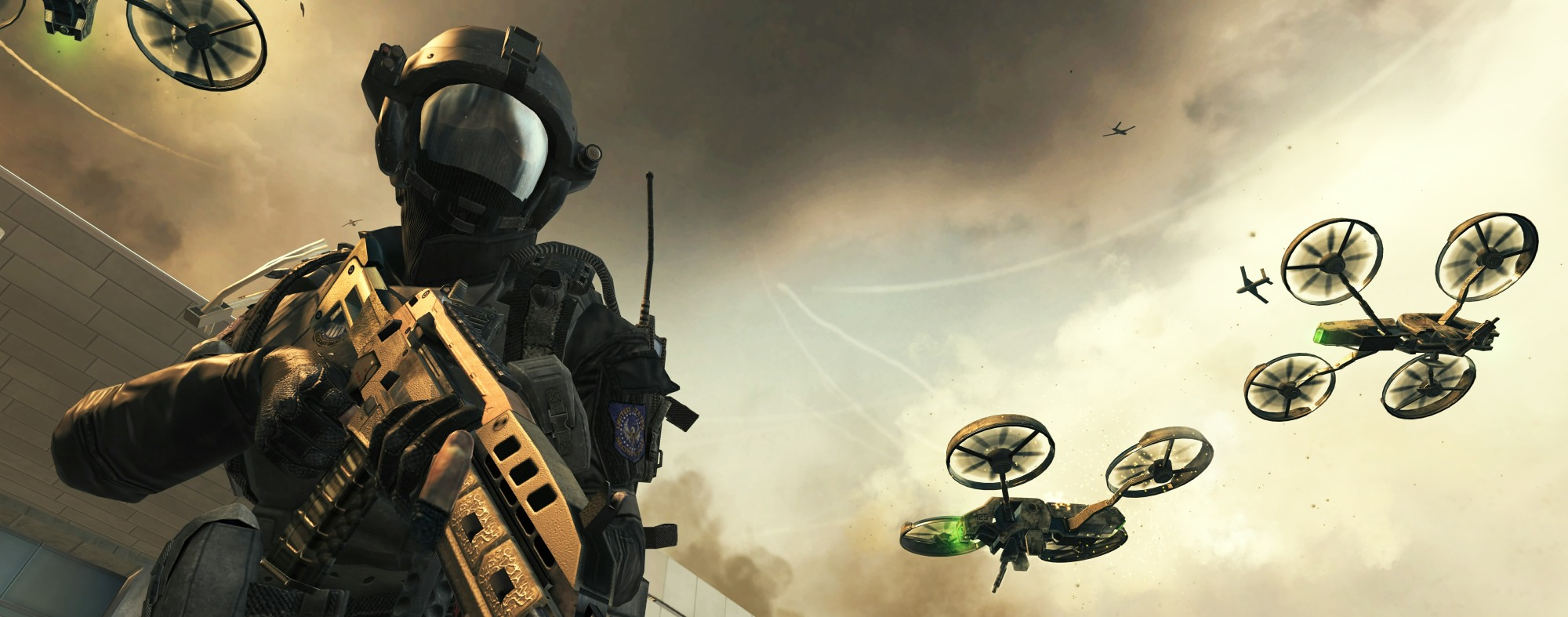 Call of Duty: Black Ops 2 system requirements and enhanced
