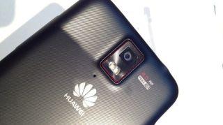 Motorola's handset division heading to Huawei?