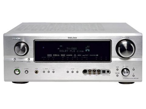 Denon AVR-2307 review | TechRadar