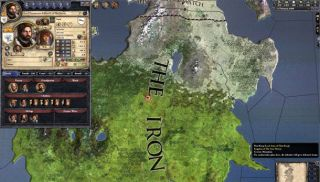 Game of Thrones diary part four: staying alive in Crusader Kings 2′s