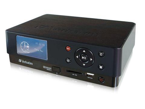 Verbatim MediaStation HD DVR