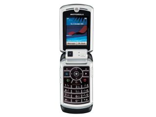 The Moto RAZR... it may never die properly