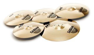 Picking up each cymbal the thinness is immediately apparent but unlike most thin cymbals they don t flex easily