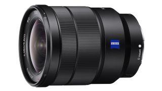 Sony 16-35mm lens